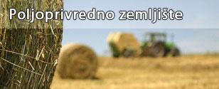Raspolaganje poljoprivrednim zemljištem
