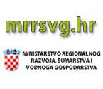 Ministarstvo regionalnog razvoja, šumarstva i vodnoga gospodarstva